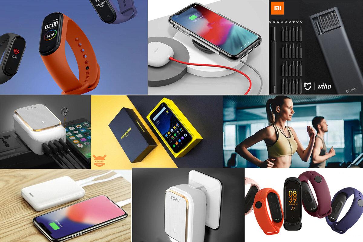 Самыми востребованными товарами с Алиэкспресс по праву считаются смартфоны и новые гаджеты