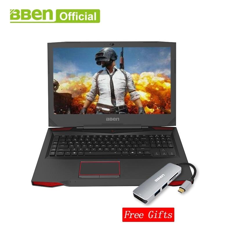 Bben G17
