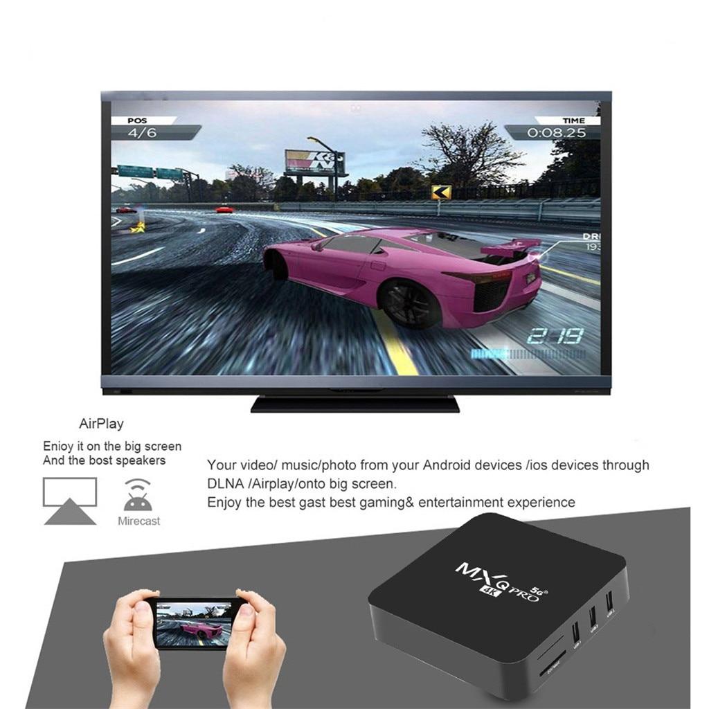 JAKCOM с 4K HD, Wi-Fi 2,4 ГГц и Android