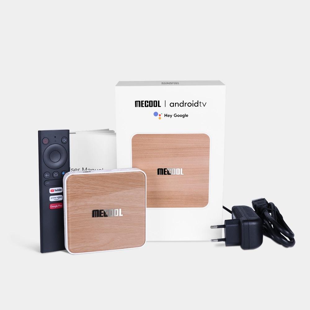 MECOOL KM6 Deluxe